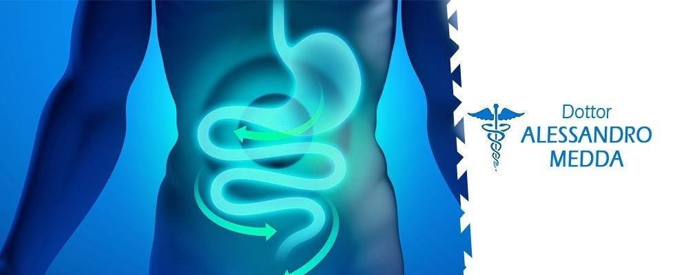 controllo stomaco