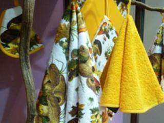 Asciugamani Bottaro torino