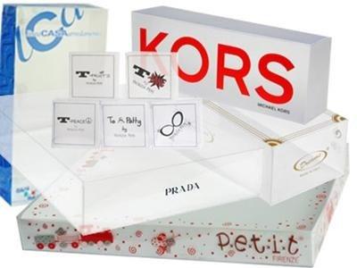 scatole accessori moda