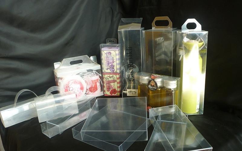 scatole per settore farmaceutico
