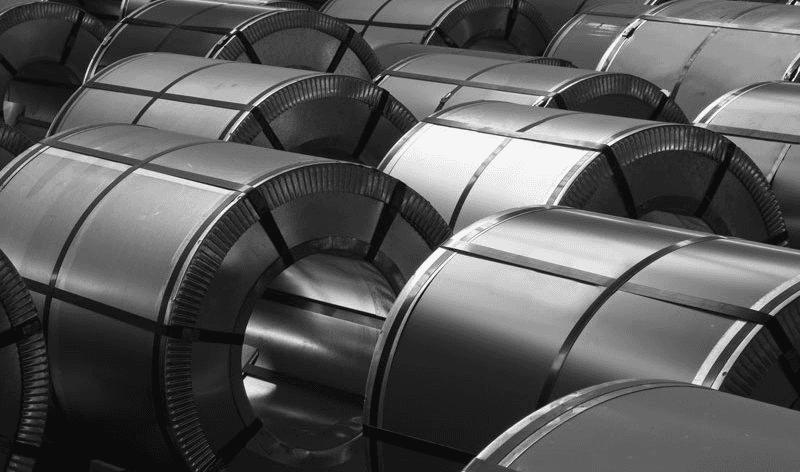 trasporto lamiere metalliche coils