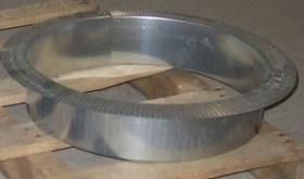 componente per imballaggio coils