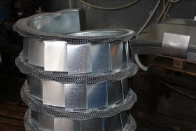 imballaggi industriali coils
