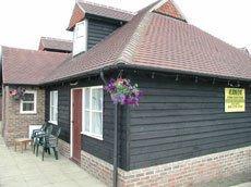 The Mucky Duck Inn