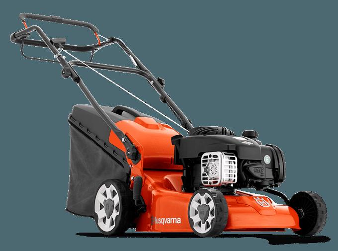 Husqvarna LC140S Lawnmower
