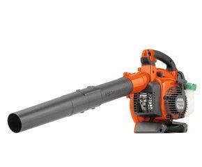 125BVX leaf blower