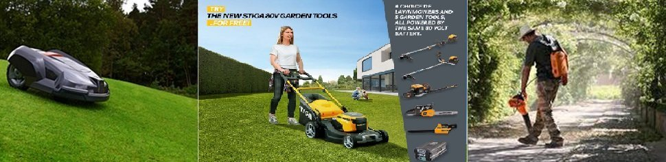 Eco-friendly machinery