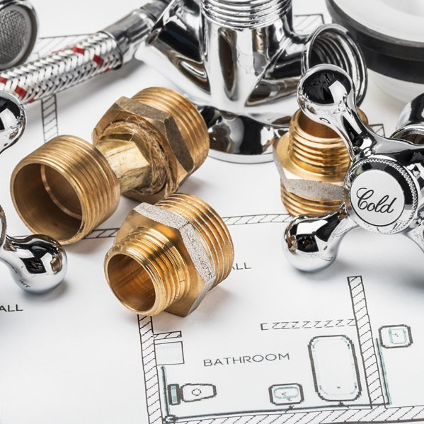 Plumbing & Heating Services in Southampton