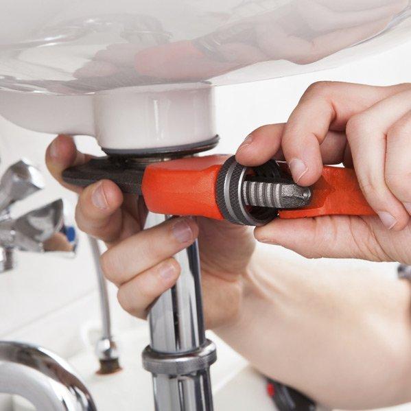 Emergency plumber in Southampton