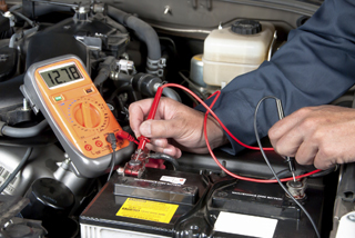 Check Engine Light & Inspection Services in Boston, NY