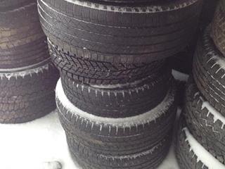 Used Tires Boston, NY