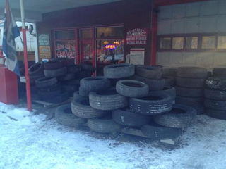 Used Tires Hamburg Orchard Park Amp Boston Ny North