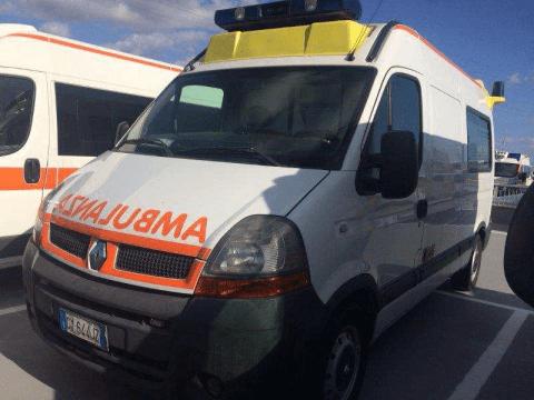 ambulance master