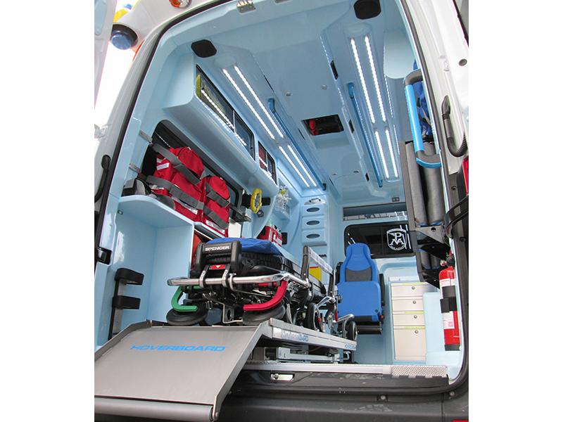 ambulanza sprinter