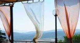 montaggio tende