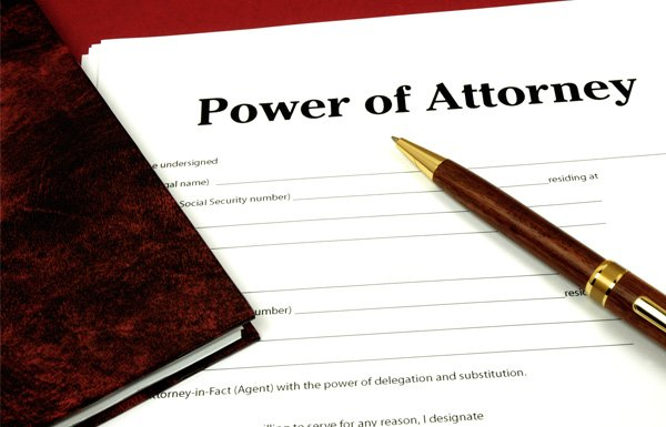paul gowran and co solicitors power of attorney