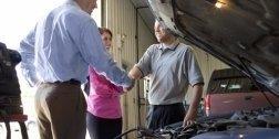 Consulenze riparazioni auto
