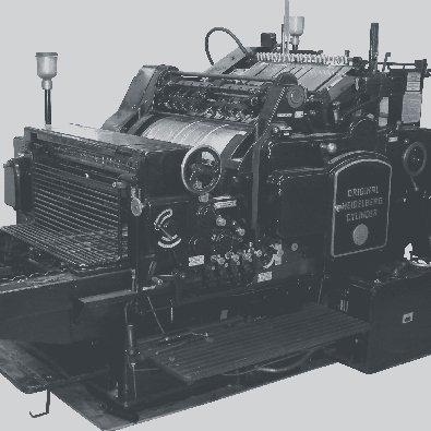 Prototipo di stampèante