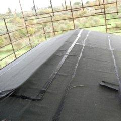 Impermeabilizzazione del tetto, Firenze