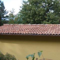 Tetto con portoghesi, Firenze