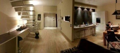 Pavimenti effetto legno per la casa