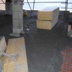 Rifacimento tetti, Firenze