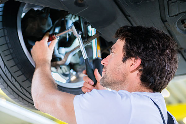 Mechanical Repairs Te Awamutu Total Automotive & Engineering