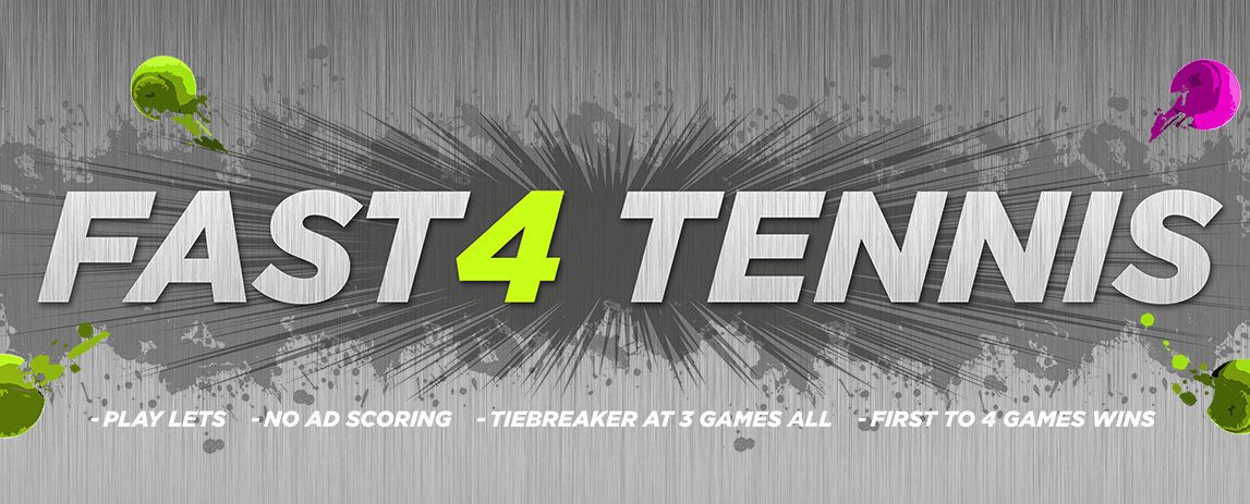 Fast4 Tennis Events