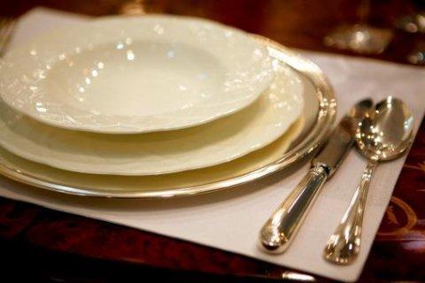 piatti eleganti