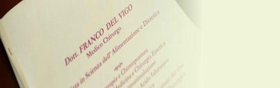 Dr Del Vigo