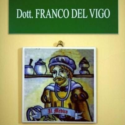 diete personalizzate Dottor del Vigo La Spezia