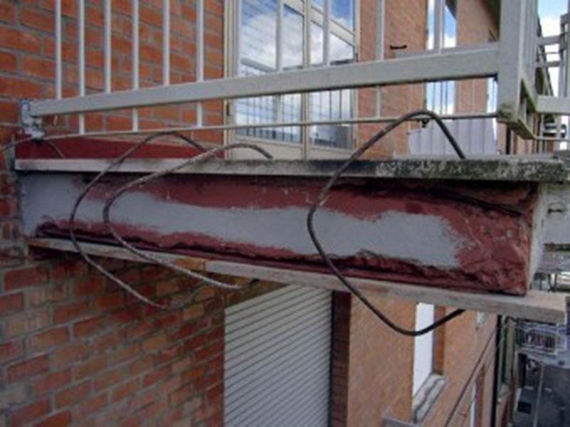 ripristino balconi modena