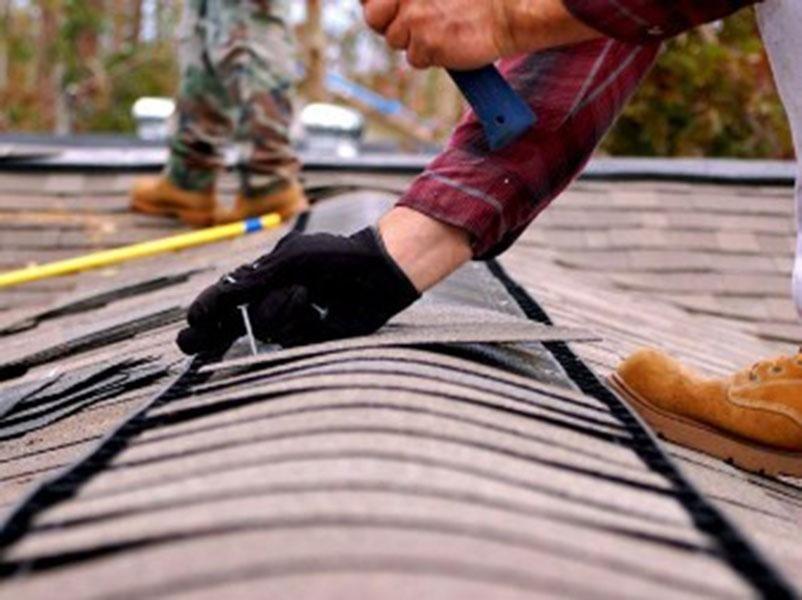 riparazione tetti da infiltrazioni