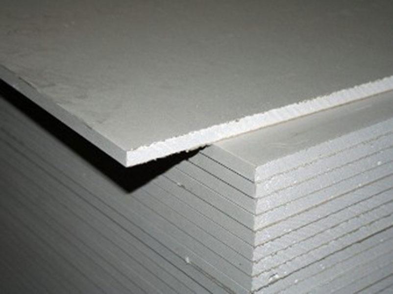 installazione pareti in cartongesso