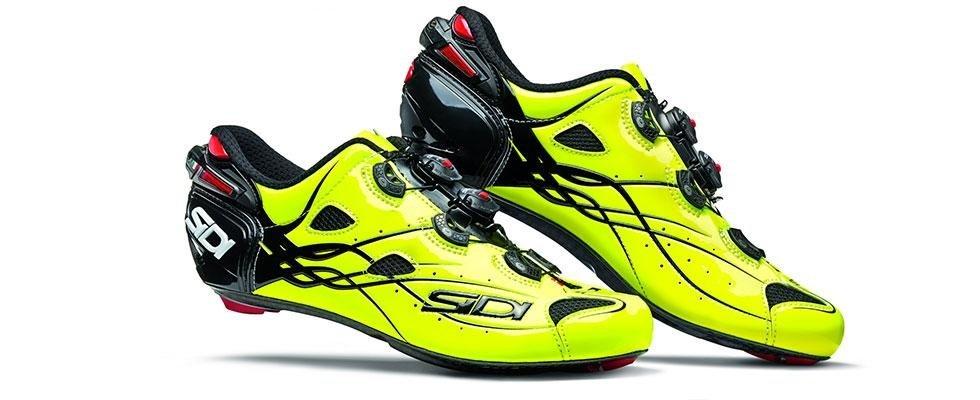 scarpe da bicicletta