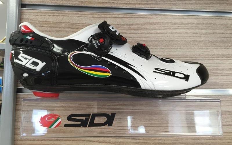 scarpe mountain bike