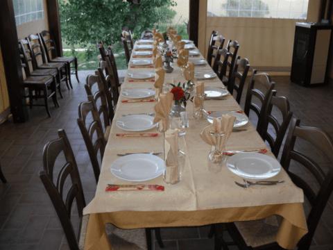 ristorante biologico Ancona