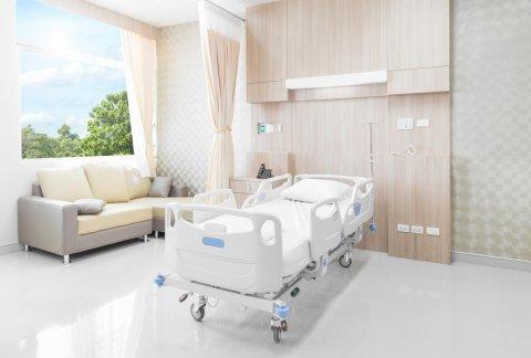 Settore ospedaliero