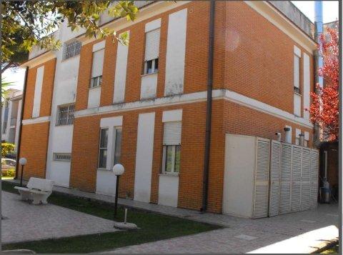 residenza per anziani Villa Europa