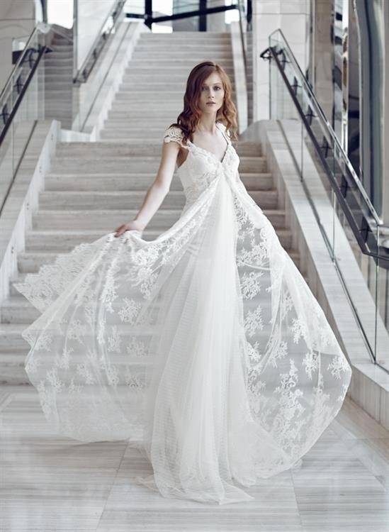 Ozlem Suer - Wedding 2016
