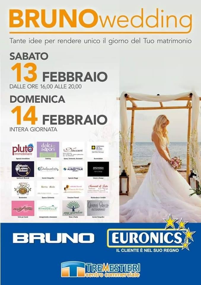 Bruno Wedding