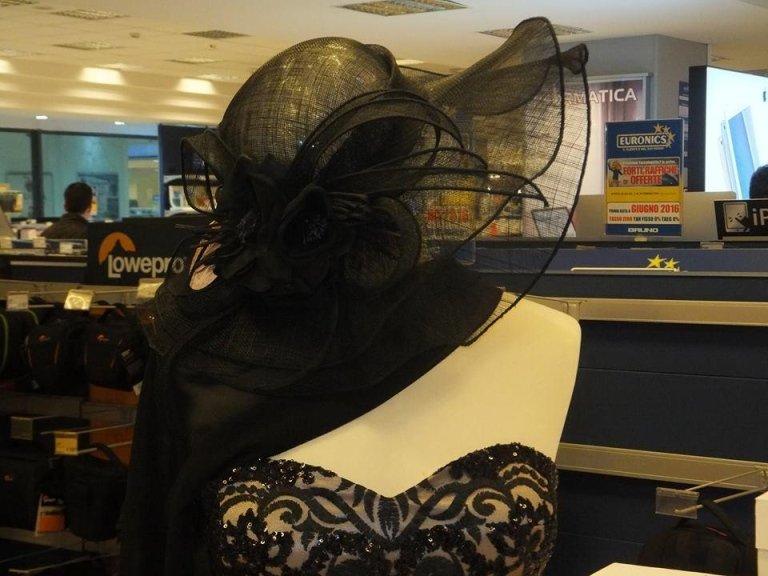 Cappello cerimonia