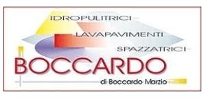BOCCARDO IDROPULITRICI Logo