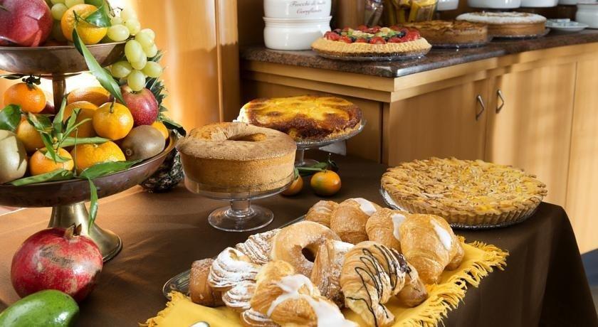 savoury breakfast