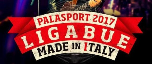 Ligabue-Made in Italy Tour