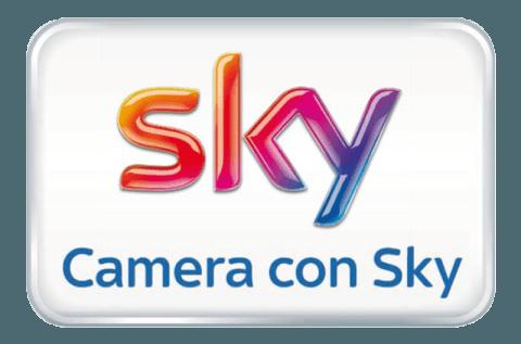 camera con sky