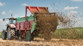 riparazione di impianti agricoli, ripuntatore, svolgifilo