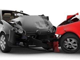 veicoli sinistrati