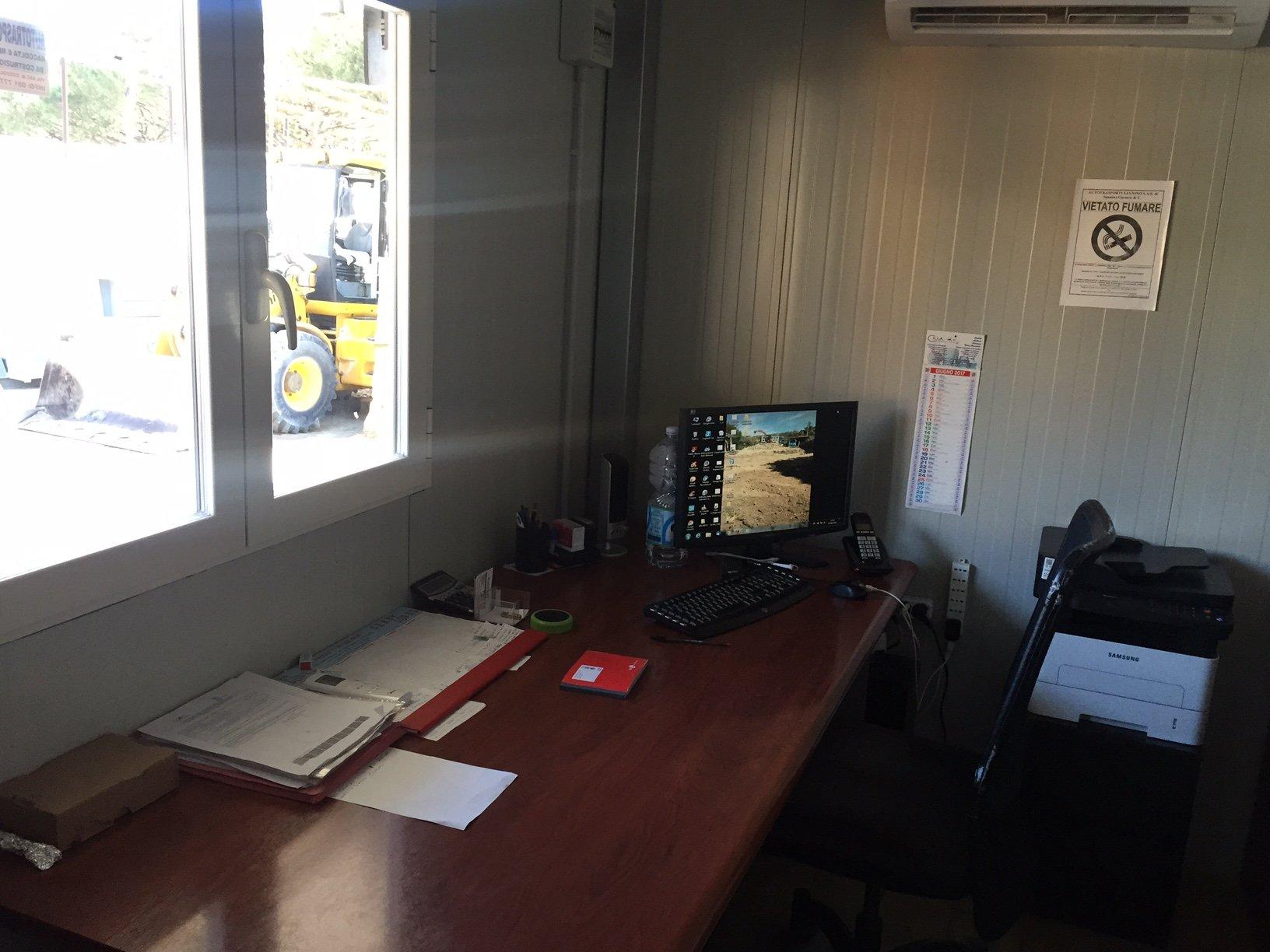 ufficio consulenza