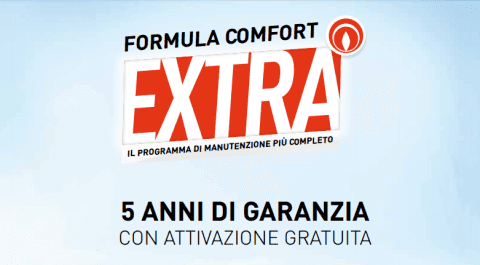 Formula Comfort Immergas